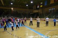 17. Zumba®  Segovia - Master Class 04-01-14 Bailes de Salón, Zumba ® BOKWA