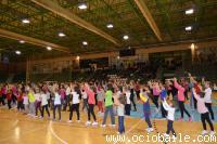 18. Zumba®  Segovia - Master Class 04-01-14 Bailes de Salón, Zumba ® BOKWA