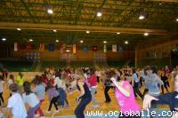 19. Zumba®  Segovia - Master Class 04-01-14 Bailes de Salón, Zumba ® BOKWA