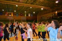 20. Zumba®  Segovia - Master Class 04-01-14 Bailes de Salón, Zumba ® BOKWA