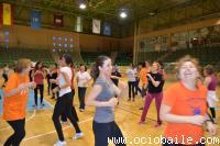 22. Zumba®  Segovia - Master Class 04-01-14 Bailes de Salón, Zumba ® BOKWA