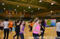 23. Zumba®  Segovia - Master Class 04-01-14 Bailes de Salón, Zumba ® BOKWA