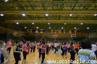 24. Zumba®  Segovia - Master Class 04-01-14 Bailes de Salón, Zumba ® BOKWA