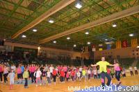 27. Zumba®  Segovia - Master Class 04-01-14 Bailes de Salón, Zumba ® BOKWA