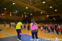 28. Zumba®  Segovia - Master Class 04-01-14 Bailes de Salón, Zumba ® BOKWA