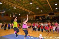29. Zumba®  Segovia - Master Class 04-01-14 Bailes de Salón, Zumba ® BOKWA