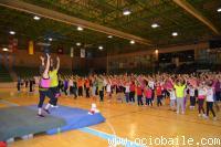 30. Zumba®  Segovia - Master Class 04-01-14 Bailes de Salón, Zumba ® BOKWA