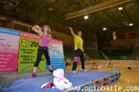 31. Zumba®  Segovia - Master Class 04-01-14 Bailes de Salón, Zumba ® BOKWA