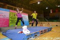 32. Zumba®  Segovia - Master Class 04-01-14 Bailes de Salón, Zumba ® BOKWA