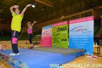 33. Zumba®  Segovia - Master Class 04-01-14 Bailes de Salón, Zumba ® BOKWA