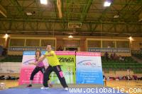34. Zumba®  Segovia - Master Class 04-01-14 Bailes de Salón, Zumba ® BOKWA