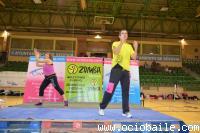 35. Zumba®  Segovia - Master Class 04-01-14 Bailes de Salón, Zumba ® BOKWA