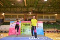 36. Zumba®  Segovia - Master Class 04-01-14 Bailes de Salón, Zumba ® BOKWA
