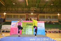 37. Zumba®  Segovia - Master Class 04-01-14 Bailes de Salón, Zumba ® BOKWA