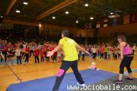 38. Zumba®  Segovia - Master Class 04-01-14 Bailes de Salón, Zumba ® BOKWA