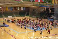 40. Zumba®  Segovia - Master Class 04-01-14 Bailes de Salón, Zumba ® BOKWA