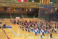 41. Zumba®  Segovia - Master Class 04-01-14 Bailes de Salón, Zumba ® BOKWA