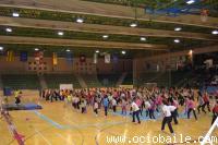 43.Zumba®  Segovia - Master Class 04-01-14 Bailes de Salón, Zumba ® BOKWA