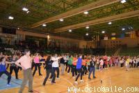 44. Zumba®  Segovia - Master Class 04-01-14 Bailes de Salón, Zumba ® BOKWA
