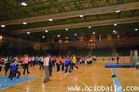 45. Zumba®  Segovia - Master Class 04-01-14 Bailes de Salón, Zumba ® BOKWA