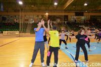 46. Zumba®  Segovia - Master Class 04-01-14 Bailes de Salón, Zumba ® BOKWA
