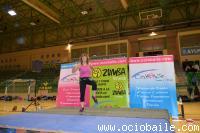 48. Zumba®  Segovia - Master Class 04-01-14 Bailes de Salón, Zumba ® BOKWA