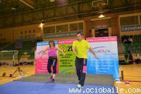49. Zumba®  Segovia - Master Class 04-01-14 Bailes de Salón, Zumba ® BOKWA