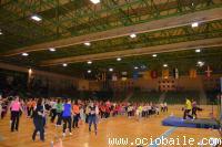 50. Zumba®  Segovia - Master Class 04-01-14 Bailes de Salón, Zumba ® BOKWA