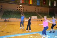 51. Zumba®  Segovia - Master Class 04-01-14 Bailes de Salón, Zumba ® BOKWA
