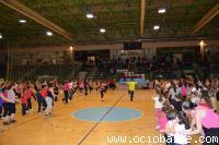 53. Zumba®  Segovia - Master Class 04-01-14 Bailes de Salón, Zumba ® BOKWA