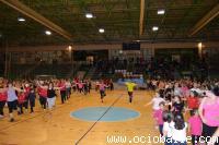 54. Zumba®  Segovia - Master Class 04-01-14 Bailes de Salón, Zumba ® BOKWA