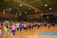 55. Zumba®  Segovia - Master Class 04-01-14 Bailes de Salón, Zumba ® BOKWA