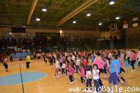 56. Zumba®  Segovia - Master Class 04-01-14 Bailes de Salón, Zumba ® BOKWA