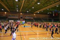 57. Zumba®  Segovia - Master Class 04-01-14 Bailes de Salón, Zumba ® BOKWA