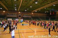 58. Zumba®  Segovia - Master Class 04-01-14 Bailes de Salón, Zumba ® BOKWA
