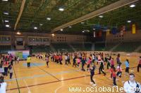 59. Zumba®  Segovia - Master Class 04-01-14 Bailes de Salón, Zumba ® BOKWA