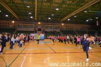 61. Zumba®  Segovia - Master Class 04-01-14 Bailes de Salón, Zumba ® BOKWA