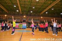 62. Zumba®  Segovia - Master Class 04-01-14 Bailes de Salón, Zumba ® BOKWA