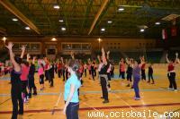 63. Zumba®  Segovia - Master Class 04-01-14 Bailes de Salón, Zumba ® BOKWA