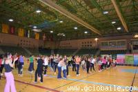 64. Zumba®  Segovia - Master Class 04-01-14 Bailes de Salón, Zumba ® BOKWA