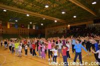 73. Zumba®  Segovia - Master Class 04-01-14 Bailes de Salón, Zumba ® BOKWA