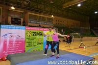 74. Zumba®  Segovia - Master Class 04-01-14 Bailes de Salón, Zumba ® BOKWA