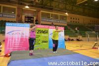 75. Zumba®  Segovia - Master Class 04-01-14 Bailes de Salón, Zumba ® BOKWA