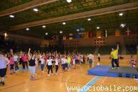 76. Zumba®  Segovia - Master Class 04-01-14 Bailes de Salón, Zumba ® BOKWA