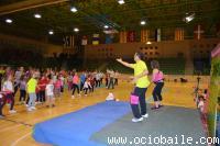 77. Zumba®  Segovia - Master Class 04-01-14 Bailes de Salón, Zumba ® BOKWA