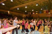78. Zumba®  Segovia - Master Class 04-01-14 Bailes de Salón, Zumba ® BOKWA