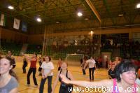 79. Zumba®  Segovia - Master Class 04-01-14 Bailes de Salón, Zumba ® BOKWA