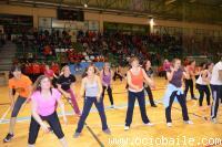 80. Zumba®  Segovia - Master Class 04-01-14 Bailes de Salón, Zumba ® BOKWA