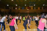 82. Zumba®  Segovia - Master Class 04-01-14 Bailes de Salón, Zumba ® BOKWA