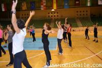 83. Zumba®  Segovia - Master Class 04-01-14 Bailes de Salón, Zumba ® BOKWA